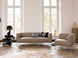 Sofa von Cor Modell MELL