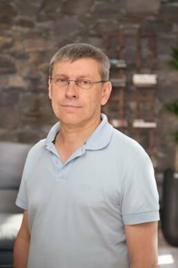 Raimund Schriewer - Werkshagen Küchenberater