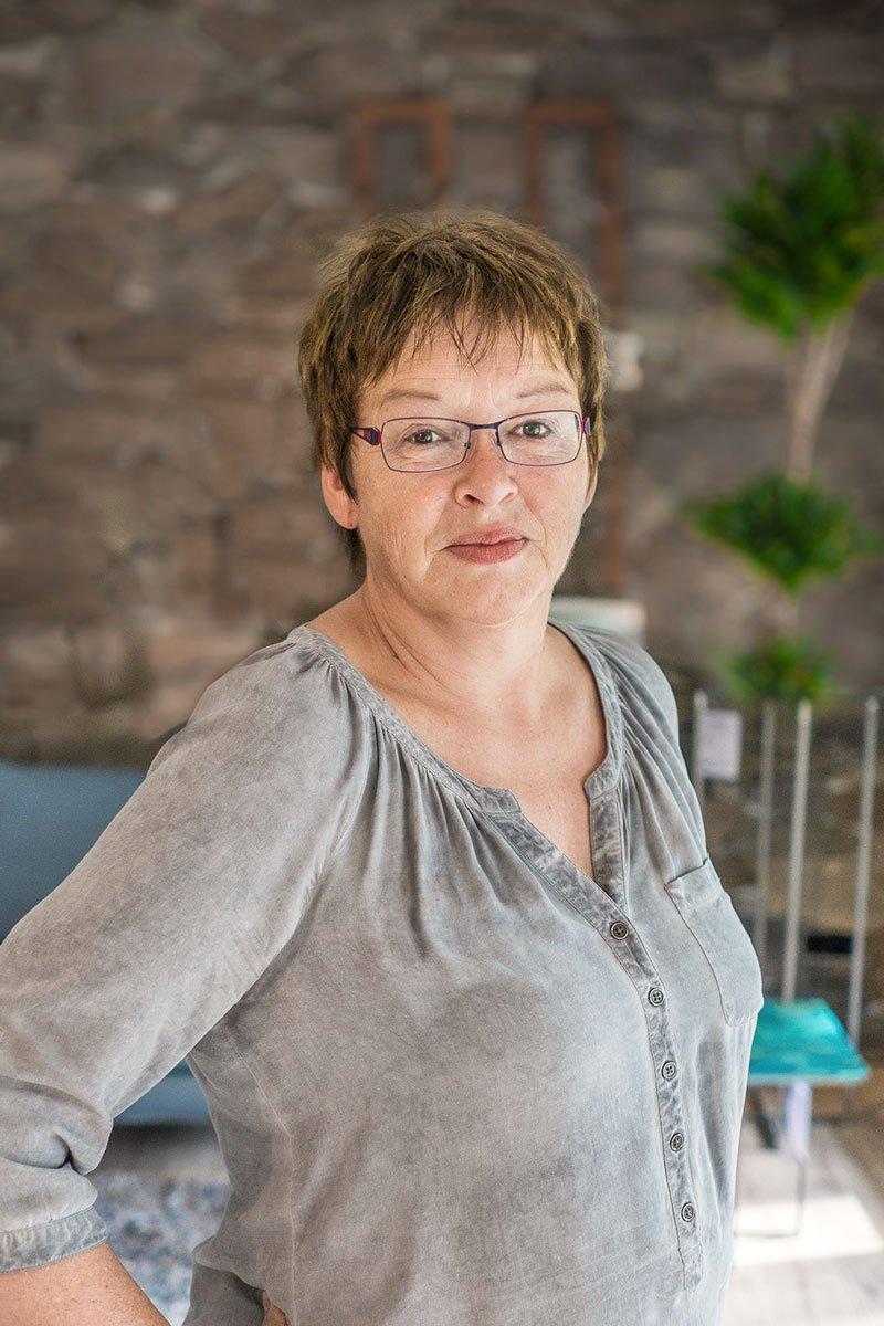 Susanne Krumme