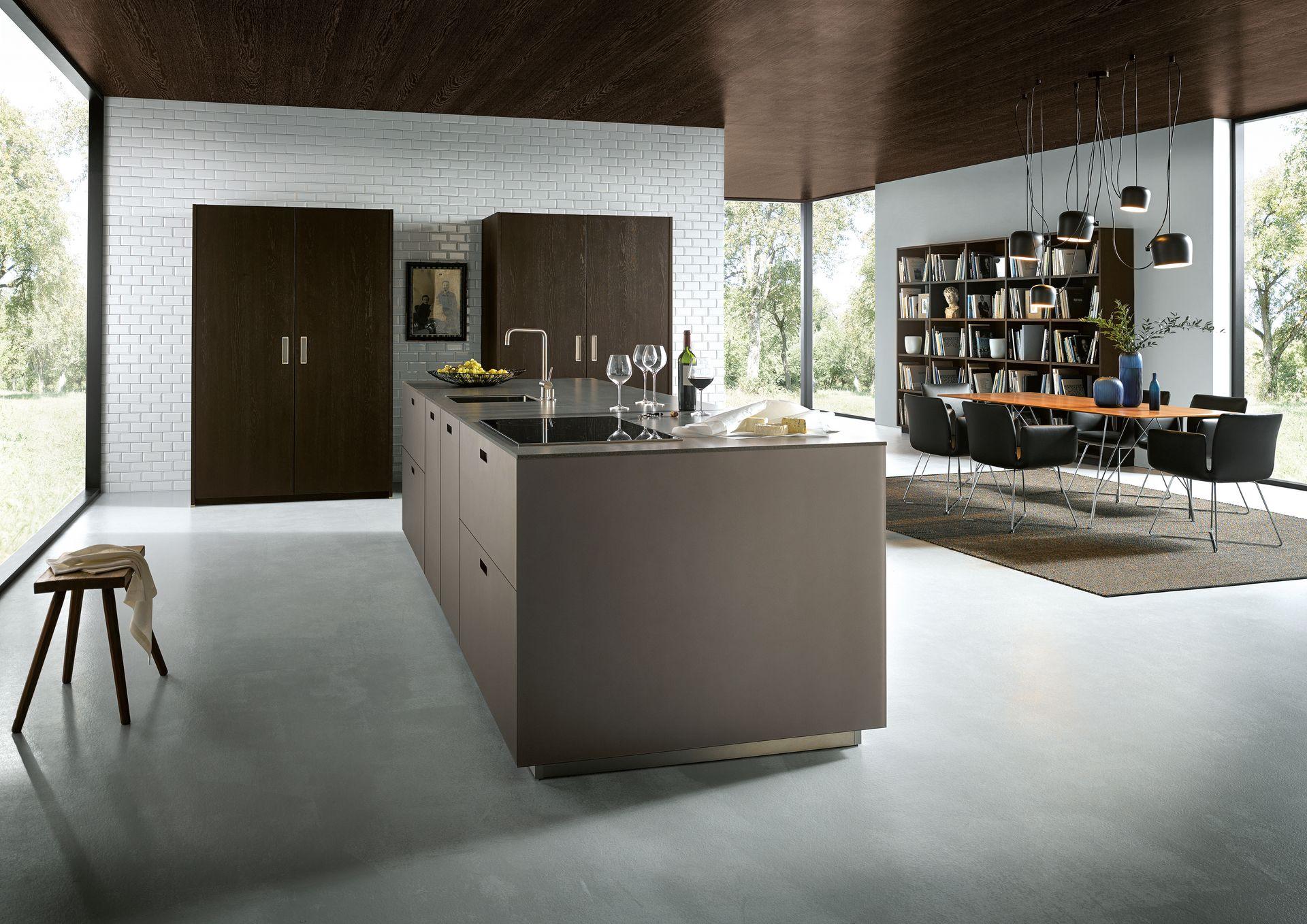 next 125 k chen einrichtungshaus werkshagen. Black Bedroom Furniture Sets. Home Design Ideas