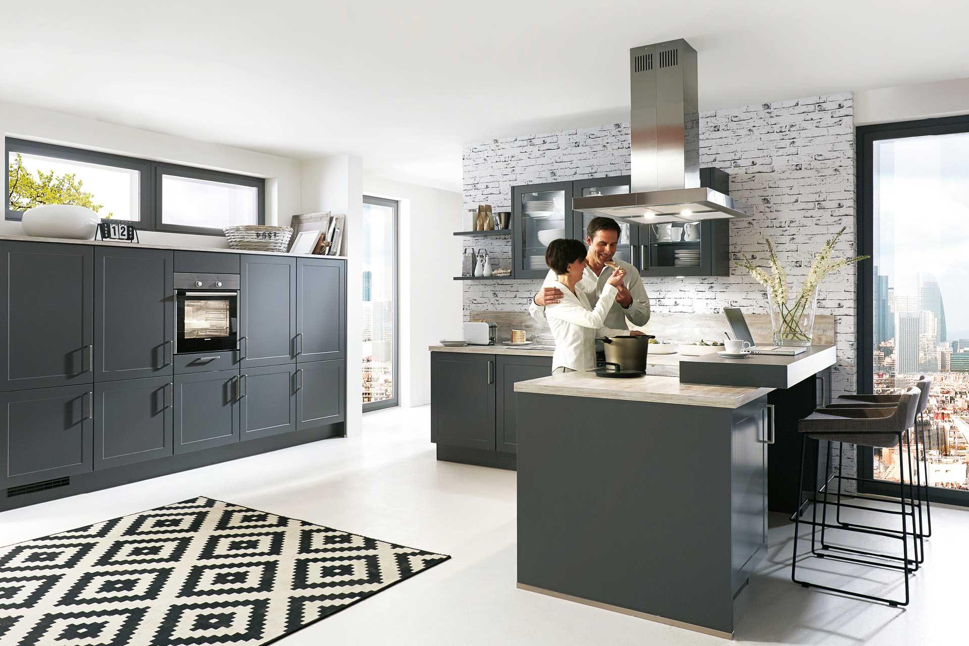 Prisma Küchen - Einrichtungshaus Werkshagen