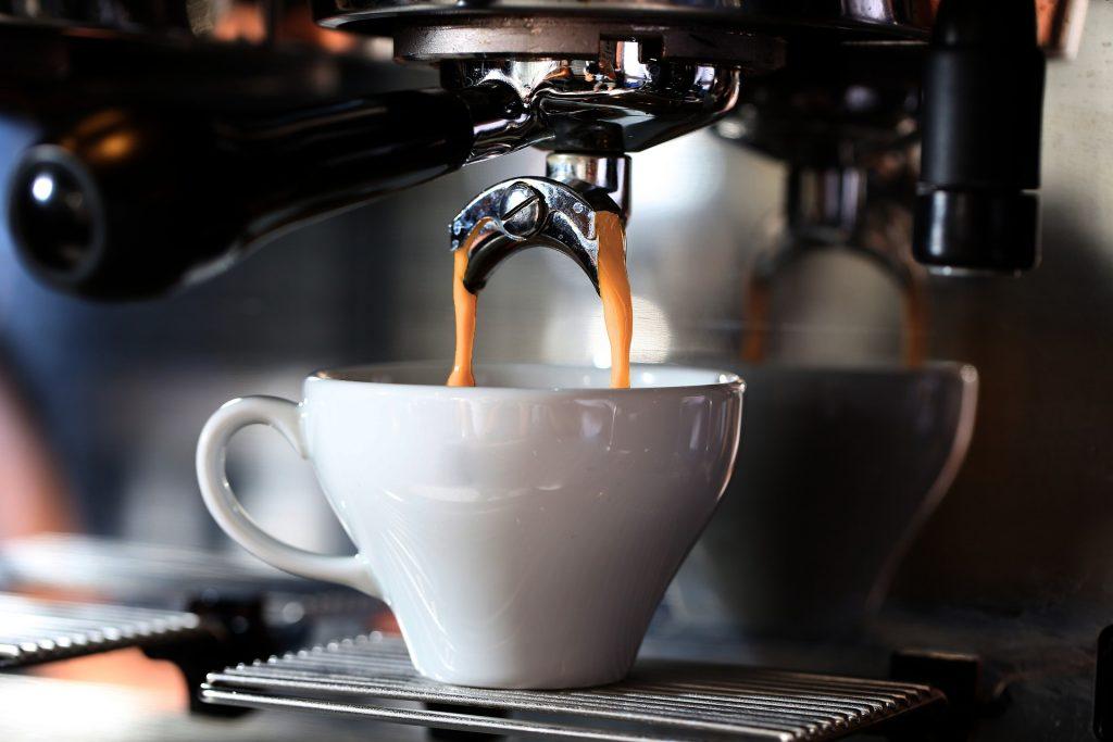 GAGGENAU Kochshow & Coffee Tasting